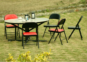 Table-and-Chair