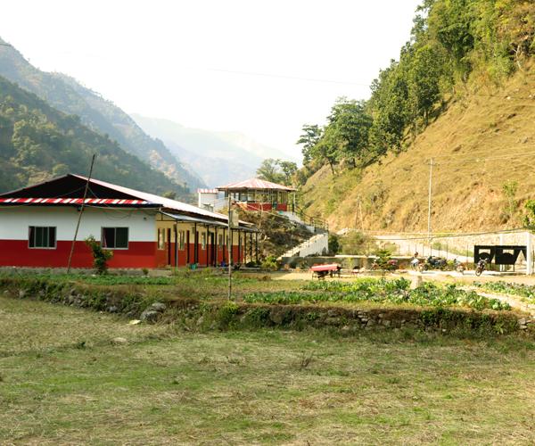 view-resort